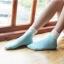 S333**พร้อมส่ง** (ปลีก+ส่ง) ถุงเท้าแฟชั่นเกาหลี พับข้อ คละ 4 สี มี 10 คู่/แพ็ค เนื้อดี งานนำเข้า(Made in China) thumbnail 10