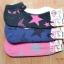 S270 **พร้อมส่ง** (ปลีก+ส่ง) ถุงเท้า แฟชั่นสไตล์ญี่ปุ่น สีสัน มีลวดลาย เนื้อดี งานนำเข้า(Made in China) thumbnail 9