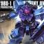 HGUC 1/144 BLUE DESTINY UNIT 1 thumbnail 1