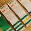 S405 **พร้อมส่ง** (ปลีก+ส่ง) ถุงเท้า กีฬา แฟชั่นหญิง+ชาย ข้อยาว พื้นล่างเป็นขนหนูดูดซับเหงื่อได้ดี คละ 6 สี เนื้อดี งานนำเข้า มี 12 คู่ต่อแพ็ค thumbnail 10