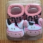 U011-3**พร้อมส่ง** (ปลีก+ส่ง) ถุงเท้าเด็ก(แรกเกิด-1 ปี) พับข้อ ติดหัวตุ๊กตา มีกันลื่น เนื้อดี งานนำเข้า ( Made in China) thumbnail 7
