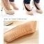 S011 **พร้อมส่ง** (ปลีก+ส่ง) ถุงเท้าคัทชู มีกันลื่น มี 12 คู่ต่อแพ็ค เนื้อดี งานนำเข้า(Made in China) thumbnail 8