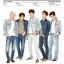 นิตยสารเกาหลี High Cut - Vol.156 หน้าปก shinee ด้านในมี นัมจูฮยอก ซอลลี่ ยูซึงโฮ พร้อมส่งค่ะ thumbnail 1