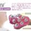 J01**พร้อมส่ง** (ปลีก 299 บ.+ส่ง 120 บ.) มือ นวด Massage Glove แบบพกพา สี ม่วง thumbnail 1