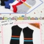 S356**พร้อมส่ง** (ปลีก+ส่ง) ถุงเท้าแฟชั่นเกาหลี ข้อสั้น ชาย คละ 5 สี มี 10 คู่ต่อแพ็ค เนื้อดี งานนำเข้า(Made in China) thumbnail 4