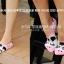 S181 **พร้อมส่ง** (ปลีก+ส่ง) ถุงเท้าคัทชู แฟชั่นเกาหลี มี 4 สี(แบบ) เนื้อดี งานนำเข้า(Made in China) thumbnail 6