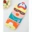 A029**พร้อมส่ง**(ปลีก+ส่ง) ถุงเท้าแฟชั่นเกาหลี ข้อสั้น แบบจมูก 3 มิติ มี 4 แบบ เนื้อดี งานนำเข้า( Made in Korea) thumbnail 5