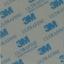 ฟองน้ำขัด ยี่ห้อ 3M Ultra Fine เบอร์ 1000-1200 thumbnail 1