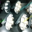 ปั๊มเบรคหน้าตัวล่าง Honda Wave 125 แท้ (ตำหนิ) thumbnail 12