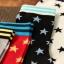 S136**พร้อมส่ง** (ปลีก+ส่ง) ถุงเท้าแฟชั่นเกาหลี ข้อยาว เนื้อดี งานนำเข้า(Made in china) thumbnail 9