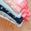 S085**พร้อมส่ง** (ปลีก+ส่ง) ถุงเท้าแฟชั่น งานญี่ปุ่น ข้อยาว เนื้อดี งานนำเข้า(Made in china) thumbnail 3