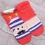 A045**พร้อมส่ง**(ปลีก+ส่ง) ถุงเท้าแฟชั่นเกาหลี ข้อสั้น มี 5 แบบ เนื้อดี งานนำเข้า( Made in Korea) thumbnail 2