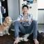 นิตยสารเกาหลี MARIE CLAIRE 2016-06 หน้าปก ซงจุนกิ SONG JOONG-KI thumbnail 2
