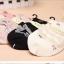 S336 **พร้อมส่ง** (ปลีก+ส่ง) ถุงเท้าแฟชั่นเกาหลี ข้อยาว คละ 5 สี มี 10 คู่/แพ็ค เนื้อดี งานนำเข้า(Made in China) thumbnail 8