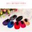 U038-2 **พร้อมส่ง** (ปลีก+ส่ง) ถุงเท้าเด็กวัย 2-4 ปี ใส่ในบ้าน มีกันลื่น พื้นยาว 14-16 cm. เนื้อดี งานนำเข้า ( Made in China) thumbnail 10