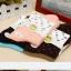 S333**พร้อมส่ง** (ปลีก+ส่ง) ถุงเท้าแฟชั่นเกาหลี พับข้อ คละ 4 สี มี 10 คู่/แพ็ค เนื้อดี งานนำเข้า(Made in China) thumbnail 15