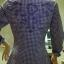 เสื้อเชิ้ตหญิง ( 6866S) thumbnail 2
