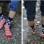 ถุงเท้าเกาหลีลายธงชาติ thumbnail 3