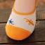 S176 **พร้อมส่ง** (ปลีก+ส่ง) ถุงเท้าคัทชู แฟชั่นเกาหลี มี 4 สี เนื้อดี งานนำเข้า(Made in China) thumbnail 8