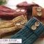 [สินค้าหมด] ถุงเท้าญี่ปุ่นข้อยาวติดกระดุมข้างเก๋สุดๆ thumbnail 4