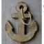 Metal Anchor, Aged Zinc Color thumbnail 2