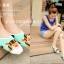 S181 **พร้อมส่ง** (ปลีก+ส่ง) ถุงเท้าคัทชู แฟชั่นเกาหลี มี 4 สี(แบบ) เนื้อดี งานนำเข้า(Made in China) thumbnail 15
