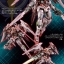 [P-Bandai] RG 1/144 00 Raiser [Trans-AM Mode] Gloss Injection Ver. thumbnail 3