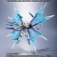 METAL BUILD Strike Freedom Gundam Wing of Light Effect Part Set thumbnail 7