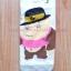 S056**พร้อมส่ง** (ปลีก+ส่ง) ถุงเท้าแฟชั่นเกาหลีผู้ชาย ข้อสั้น ลายการ์ตูน เนื้อดี งานนำเข้า(Made in china) thumbnail 12