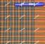 ผ้าขาวม้า TK132 ส้ม thumbnail 1
