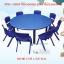 FPO-1009 โต๊ะวงกลม thumbnail 1