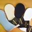 S584**พร้อมส่ง**(ปลีก+ส่ง) ถุงเท้าข้อเว้า ไซส์ผู้ชาย เนื้อถุงน่อง มีซิลิโคนกันหลุด คละ 4 สี มี 12 คู่ต่อแพ็ค เนื้อดี งานนำเข้า(Made in China) thumbnail 1