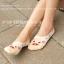 S181 **พร้อมส่ง** (ปลีก+ส่ง) ถุงเท้าคัทชู แฟชั่นเกาหลี มี 4 สี(แบบ) เนื้อดี งานนำเข้า(Made in China) thumbnail 12