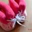 U015**พร้อมส่ง** (ปลีก+ส่ง) ถุงเท้ากึ่งรองเท้า สำหรับวัยหัดเดิน (1-2 ปี) ผูกเชือก พื้นยางอย่างดี กันลื่น งานนำเข้า ( Made in China) thumbnail 5