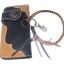 Genuine CowHide Leather สุดยอดทรนงของเอกบุรุษ เป็นกระเป๋าหนังแท้ทำจากหนังวัว 100% thumbnail 1