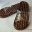 K021-BK**พร้อมส่ง** (ปลีก+ส่ง) รองเท้านวดสปา เพื่อสุขภาพ สีดำ ปุ่มเล็ก(ใส)แบบนิ่ม ส่งคู่ละ 120 บ. thumbnail 4