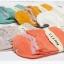 S341 **พร้อมส่ง** (ปลีก+ส่ง) ถุงเท้าแฟชั่นเกาหลี ข้อยาว คละ 5 สี มี 10 คู่/แพ็ค เนื้อดี งานนำเข้า(Made in China) thumbnail 8