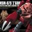 HG 1/144 MSM-07S Z GOCK CHAR'S CUSTOM thumbnail 1