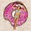Donut Beach Blanket thumbnail 2