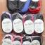 U038-3 **พร้อมส่ง** (ปลีก+ส่ง) ถุงเท้าเด็กโตวัย 5-7 ปี ใส่ในบ้าน มีกันลื่น พื้นยาว 16-18 cm.เนื้อดี งานนำเข้า ( Made in China) thumbnail 2