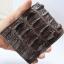 กระเป๋าสตางค์ใช้ได้ทั้งสตรี-บุรุษ หนังจระเข้แท้ เป็นส่วนด้านหลัง ลดพิเศษ จาก 2000 เหลือ 1200 บาท thumbnail 6