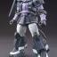 HG 1/144 Zaku II Black Tri Star Ortega Custom thumbnail 3