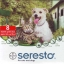 Seresto for Cats and Dogs : ซีเรสโต ความยาว 38 เซนติเมตร สำหรับแมว และสุนัขน้ำหนักน้อยกว่า 8 กิโลกรัม (แพ๊ค 6 ชิ้น) thumbnail 1
