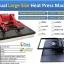 เครื่อง Heat Press Machine thumbnail 2