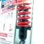 (CBR 150)โช้คอัพหลังเดี่ยว YSS รุ่น DTG (ไฮบริด) สำหรับ Honda CBR 150 สี ดำ/แดง thumbnail 3