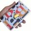 กระเป๋าสตางค์แฟชั่น ดีไซน์ ทันสมัย สุดคุ้ม มีใส่บัตรเครดิตหรือบัตรต่างๆ หลายช่อง thumbnail 2