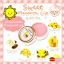 ลิปแก้ปากดำ Sweet Macaron Lip by Little Baby thumbnail 4