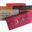 กระเป๋าสตางค์แบบ 3 พับ ดีไซน์เก๋ไก๋ มีช่องให้ใส่ของได้หลายอย่าง คุ้มค่า มีให้เลือกหลากหลายสีสัน thumbnail 4
