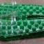 K010-GR**พร้อมส่ง** (ปลีก+ส่ง) รองเท้านวดสปา เพื่อสุขภาพ ปุ่มใหญ่ สีเขียว ถอดพื้นทำความสะอาดได้ ส่งคู่ละ 180 บ. thumbnail 6