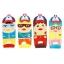 A029**พร้อมส่ง**(ปลีก+ส่ง) ถุงเท้าแฟชั่นเกาหลี ข้อสั้น แบบจมูก 3 มิติ มี 4 แบบ เนื้อดี งานนำเข้า( Made in Korea) thumbnail 1